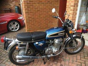 1973 Honda CB750K3 For Sale