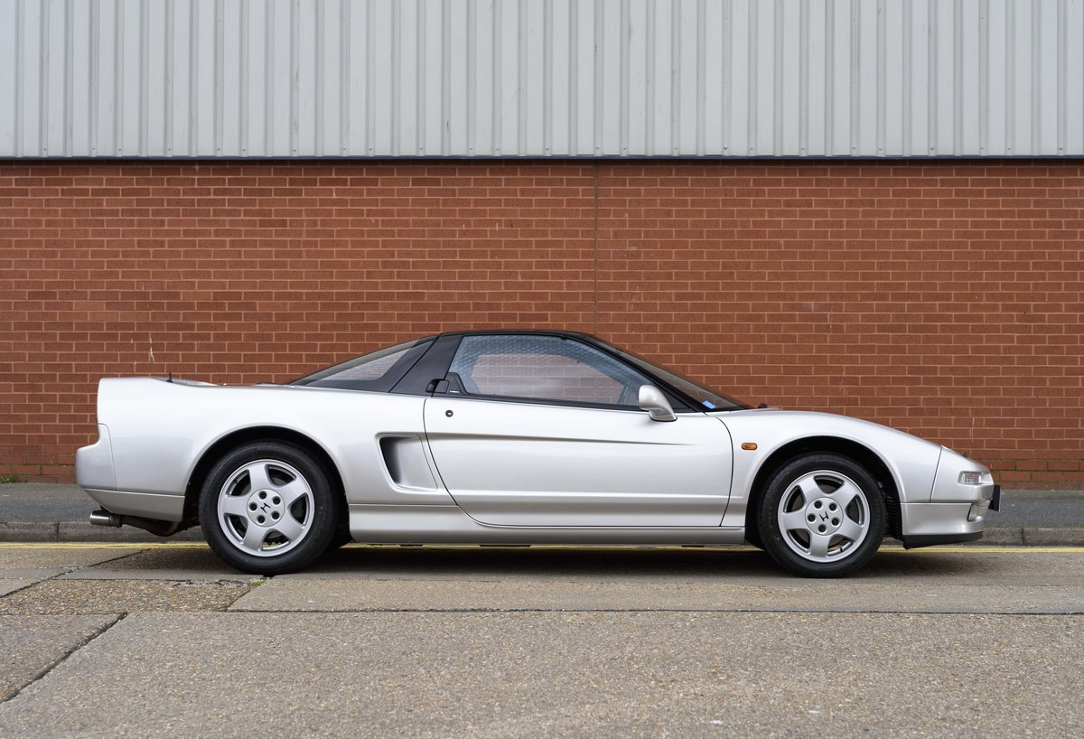 1991 Honda NSX (RHD) For Sale (picture 5 of 24)