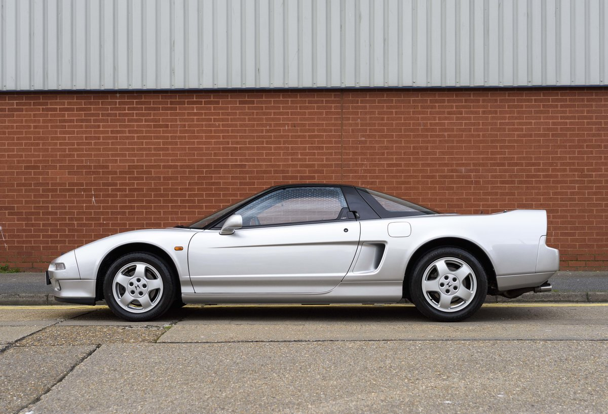 1991 Honda NSX (RHD) For Sale (picture 6 of 24)