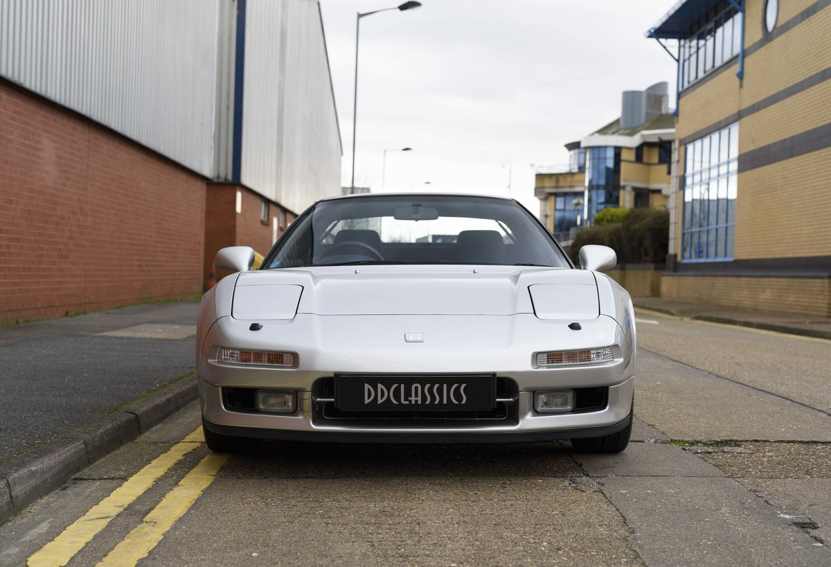 1991 Honda NSX (RHD) For Sale (picture 7 of 24)