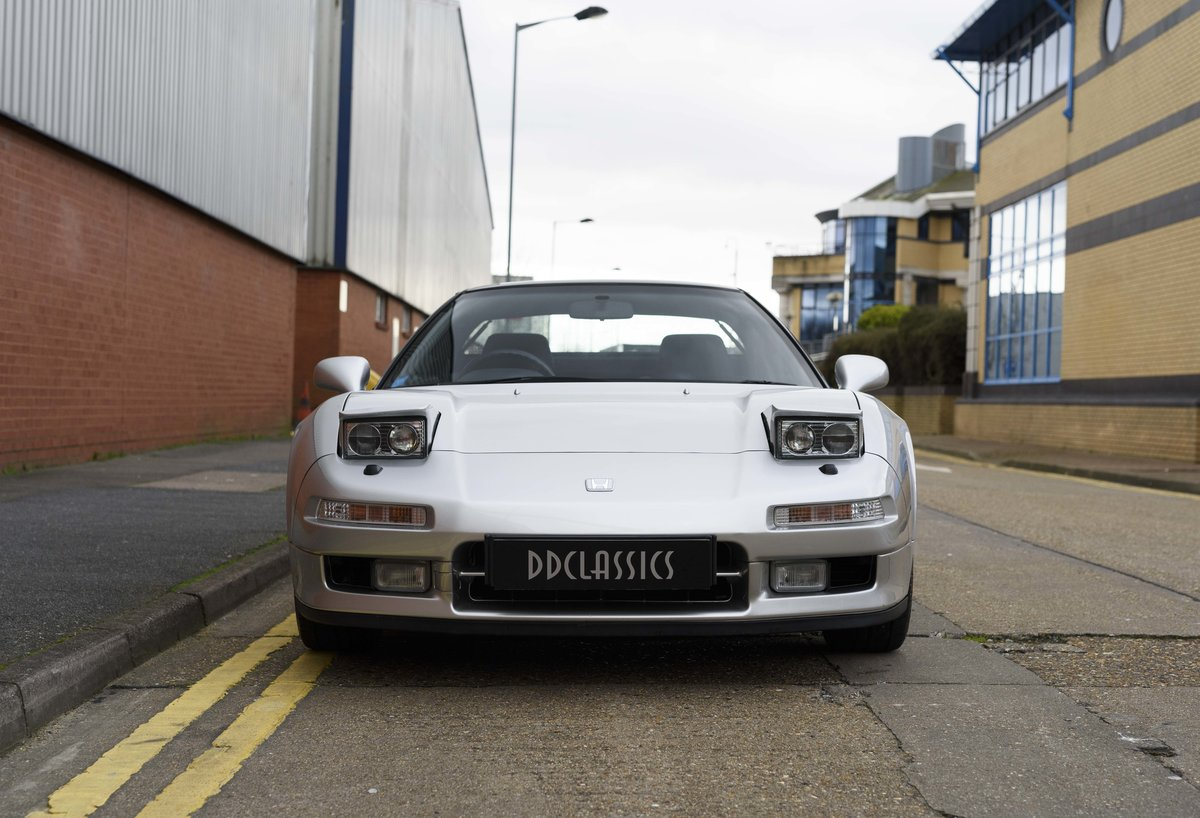 1991 Honda NSX (RHD) For Sale (picture 8 of 24)