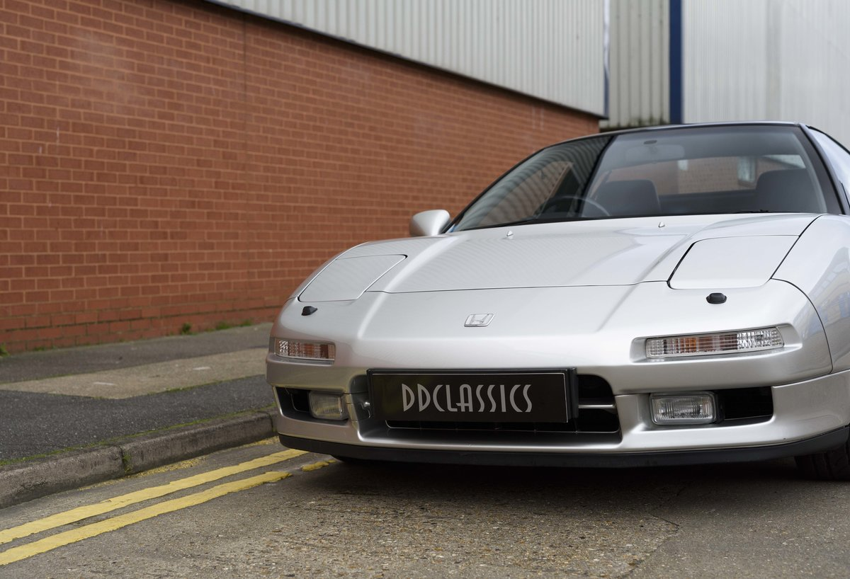 1991 Honda NSX (RHD) For Sale (picture 10 of 24)