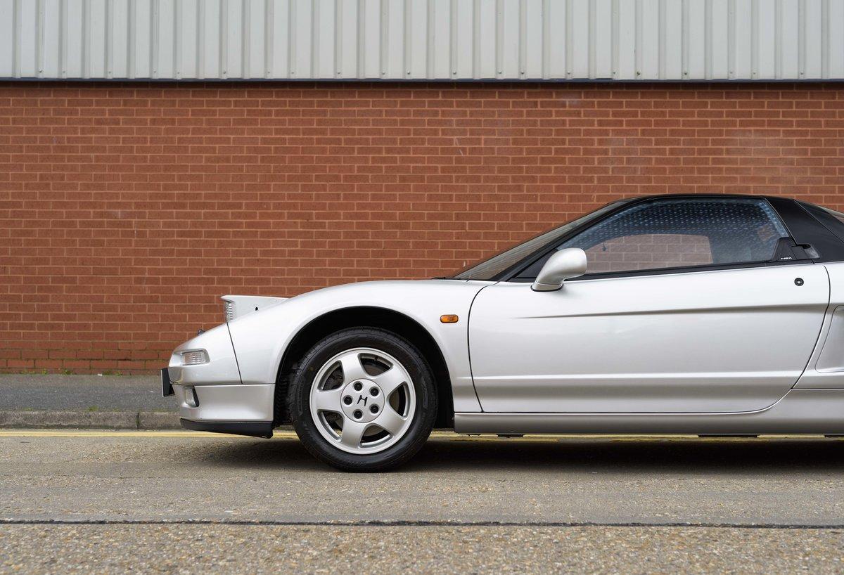 1991 Honda NSX (RHD) For Sale (picture 11 of 24)