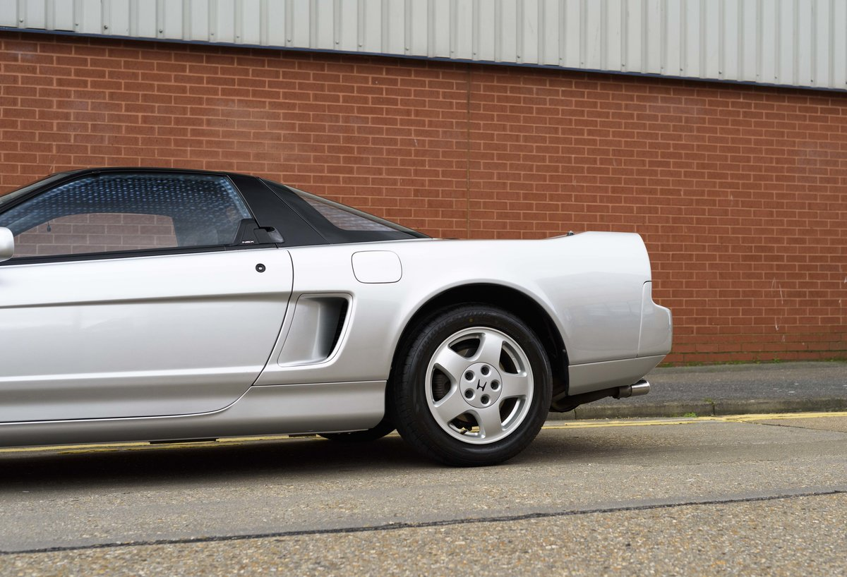 1991 Honda NSX (RHD) For Sale (picture 12 of 24)