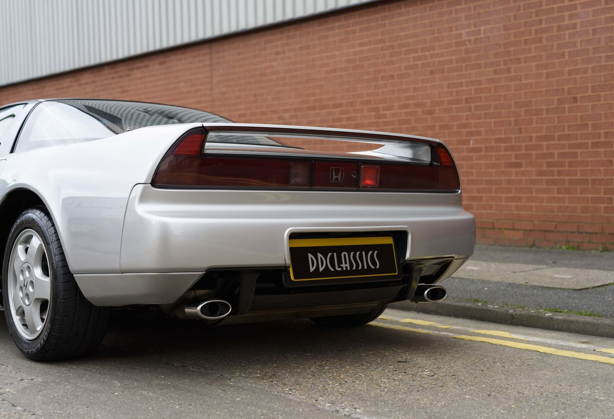 1991 Honda NSX (RHD) For Sale (picture 15 of 24)