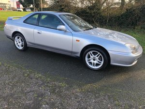 1999 Honda Prelude 2.0i Coupe For Sale