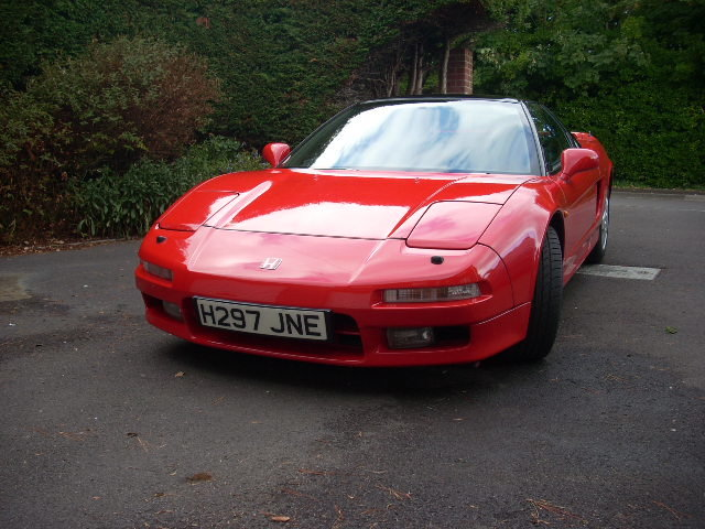 1991 NSX number 146 For Sale (picture 2 of 6)