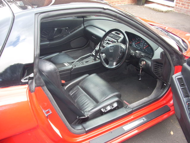 1991 NSX number 146 For Sale (picture 6 of 6)