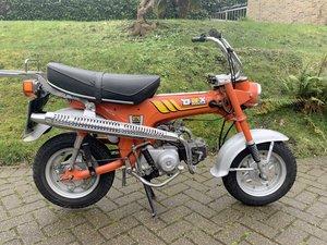 1978 Honda ST70 Dax