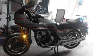1982 HONDA CBX-C 1000 PROLINK
