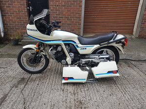 Picture of 1982 Honda CBX1000 ProLink SOLD