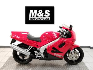 1997 Honda VFR 750cc