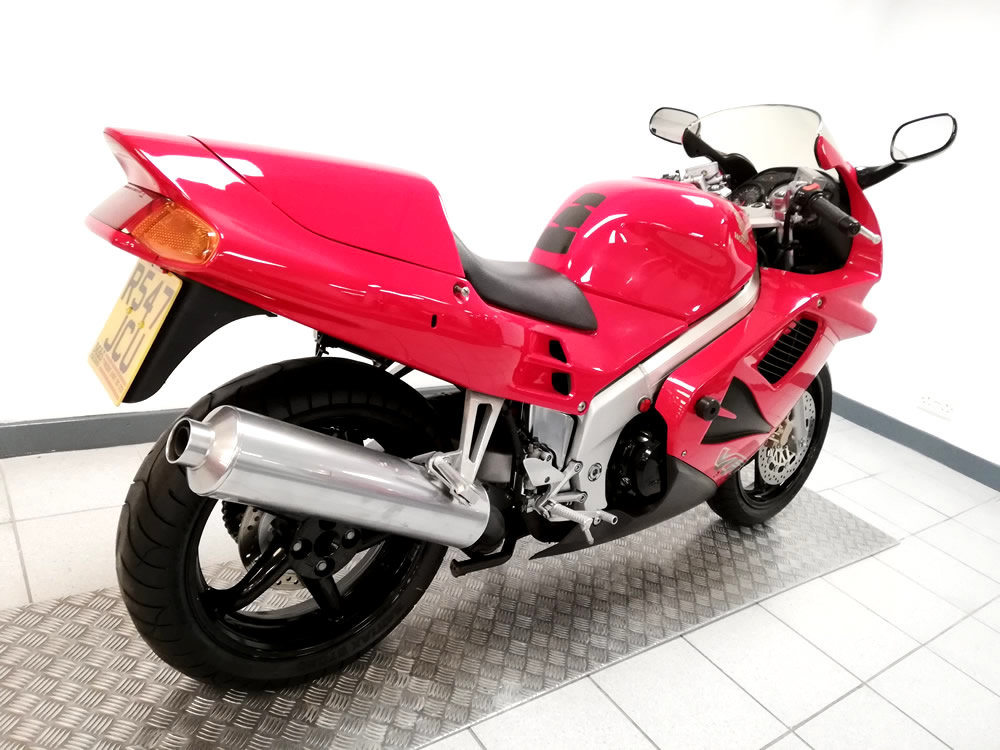 1997 Honda VFR 750F For Sale (picture 3 of 6)