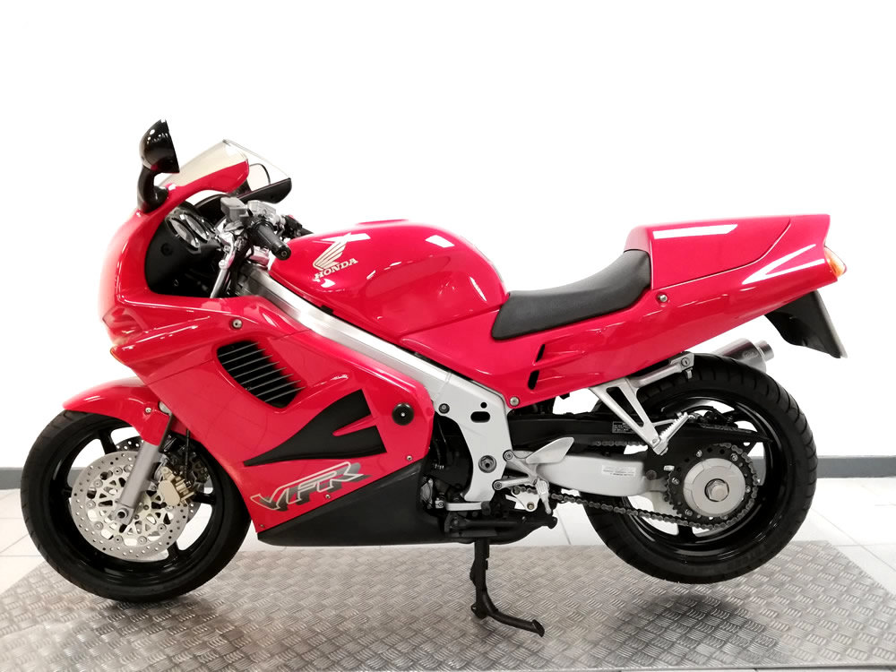 1997 Honda VFR 750F For Sale (picture 6 of 6)