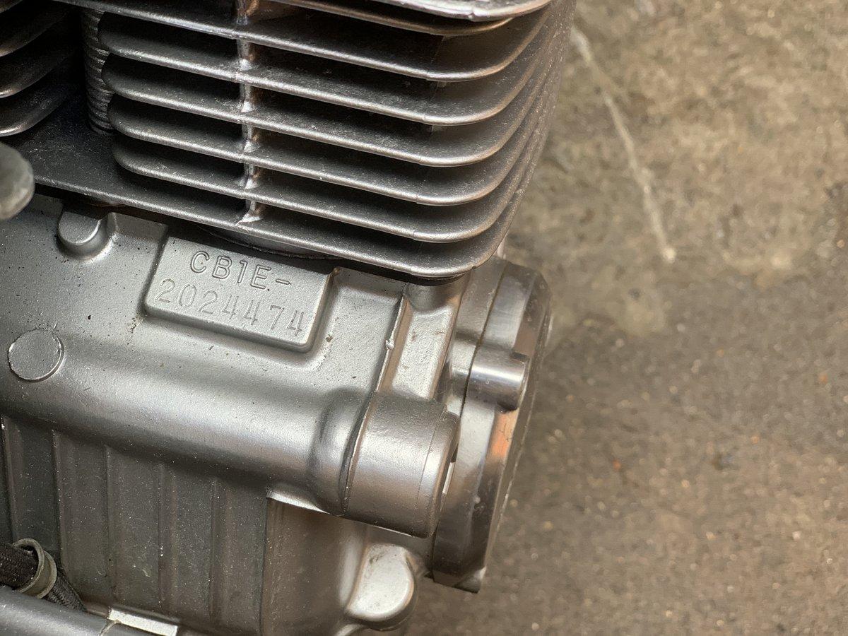 1979 Honda CBX 1000 CB1 SOLD (picture 5 of 6)