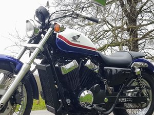 2012 Honda VT750S West Sussex Tested with Video For Sale