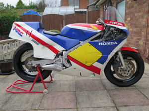 1984 Honda RS 500 R - 06/05/20 SOLD by Auction
