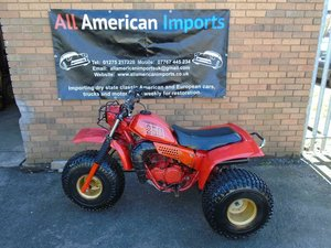 HONDA ATC 250R TRIKE(1982) CLEAN US IMPORT! RARE PROJECT!  SOLD