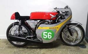 Honda Replica RC 164 250 cc 4 Cylinder Replica Beautiful