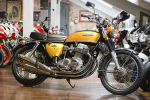 Honda CB750-four 1972 K2 Superb Condition