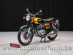 Picture of 1975 Honda CB 500 Four '75