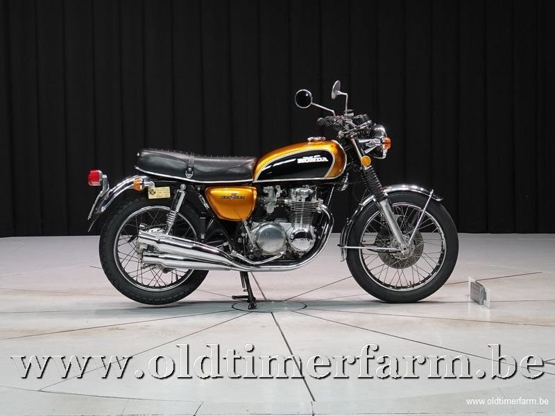 1975 Honda CB 500 Four '75 For Sale (picture 3 of 6)