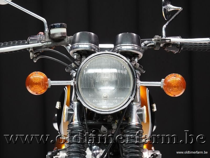 1975 Honda CB 500 Four '75 For Sale (picture 5 of 6)