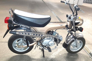 Picture of 1990 DAX CT70 New