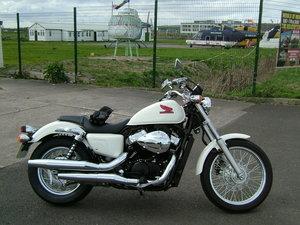 HONDA  VT 750 SA
