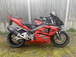2003 Honda CBR900RR