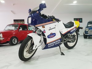 Picture of 1989 Honda NS 125 R2 Rothmans -