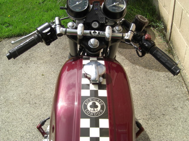 1977 HONDA CB400F SPORT For Sale (picture 2 of 6)