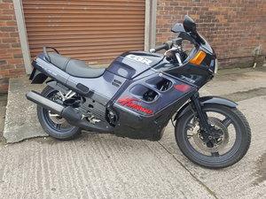 1988 Honda CBR750 Hurricane  SOLD