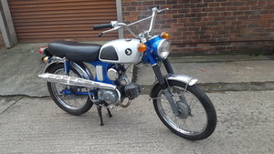 Picture of 1969 Honda CL90 SOLD