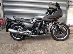 1981 Honda CBX1000 Super Sport