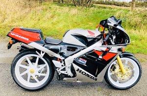 1989 Honda VFR400R