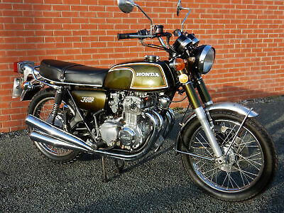 Honda 350 Four Manufactured 1973 For Sale (picture 1 of 1)