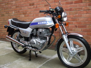 1979  HONDA 250 SUPER DREAM