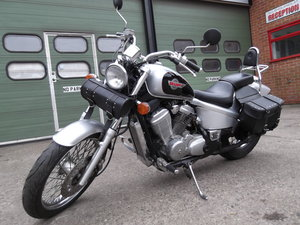 Picture of 0000 Honda Shadow 600 SOLD