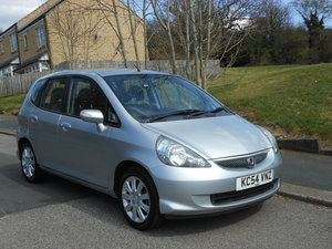 2004 Honda Jazz 1.4DS-i Se 7Speed CVT Auto + 72K +1 Former SOLD