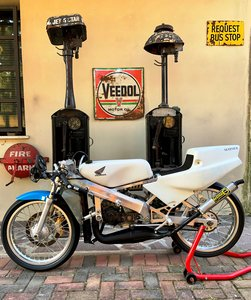 Picture of 1990 Honda RS 125 GP  SOLD