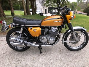 CB750K1 1971 For Sale