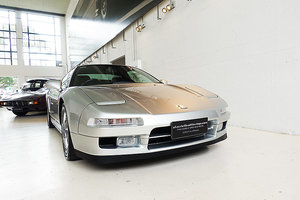 Picture of 1998 AUS delivered, two owner from new, very low kms NSX SOLD