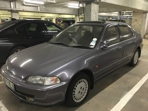 1994  Honda Civic Ferio (JDM *Genuine, Low mileage)