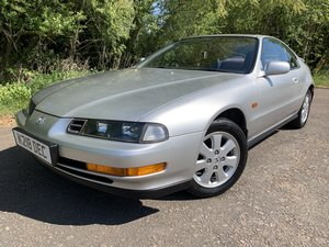 Honda Prelude 2.0i Manual (Rare) 78,000 Miles