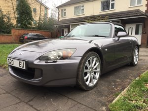 2006 Excellent Honda S2000 Roadster Modern Classic