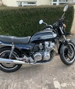 Picture of 1981 Honda CB 750FB DOHC Supersport