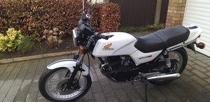 Honda CB250RSA