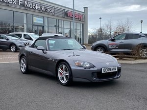 Honda S2000 Very Clean example