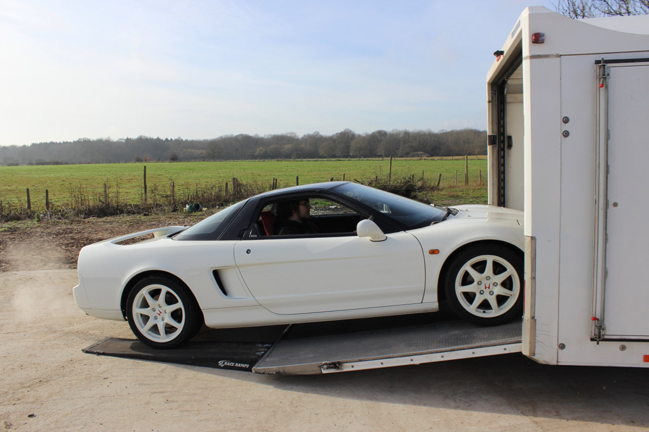 Honda NSX Type R 1995 For Sale (picture 6 of 6)